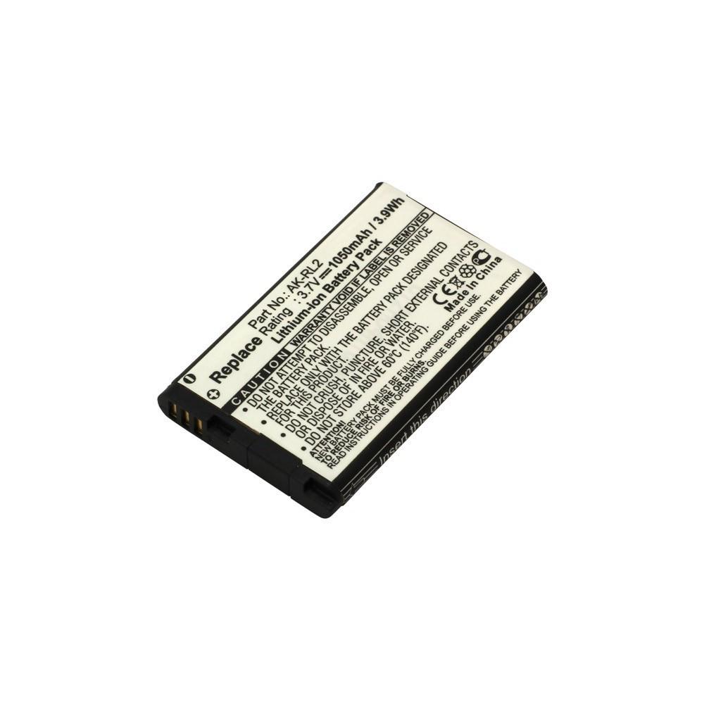 OTB - Acumulator pentru Emporia AK-RL2 Li-Ion ON2165 - Baterii telefon alte mărci - ON2165-C www.NedRo.ro