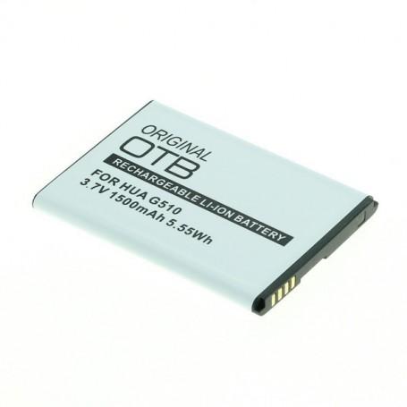 OTB - Batterij voor Huawei Ascend Y530 G510 Y210 ON2169 - Huawei telefoonaccu's - ON2169 www.NedRo.nl