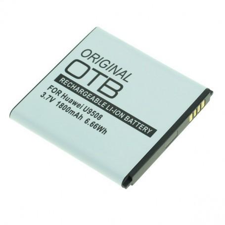 OTB - Battery for Huawei U9508 / Honor 2 (HB5R1V) Li-Ion ON2174 - Huawei phone batteries - ON2174 www.NedRo.us