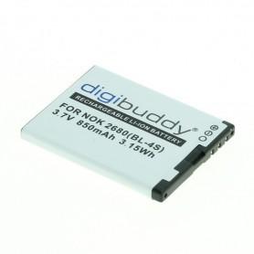Batterij voor Nokia BL-4S 850mAh ON2190