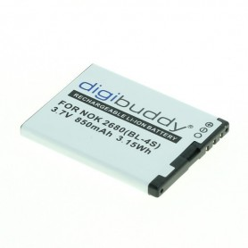 Battery for Nokia BL-4S 850mAh ON2190