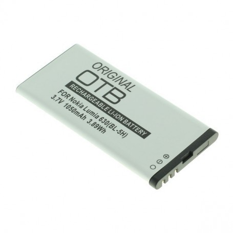 OTB, Battery for Nokia BL-5H Li-Ion 1050mAh ON2193, Nokia phone batteries, ON2193