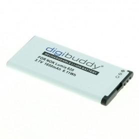 Batterij voor Nokia BP-5T 1650mAh ON2196
