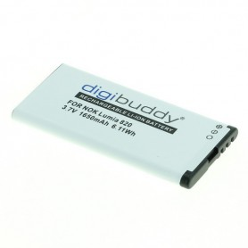 Battery for Nokia BP-5T 1650mAh ON2196