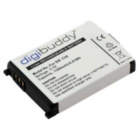 Batterij voor Siemens C35 1300mAh ON2251