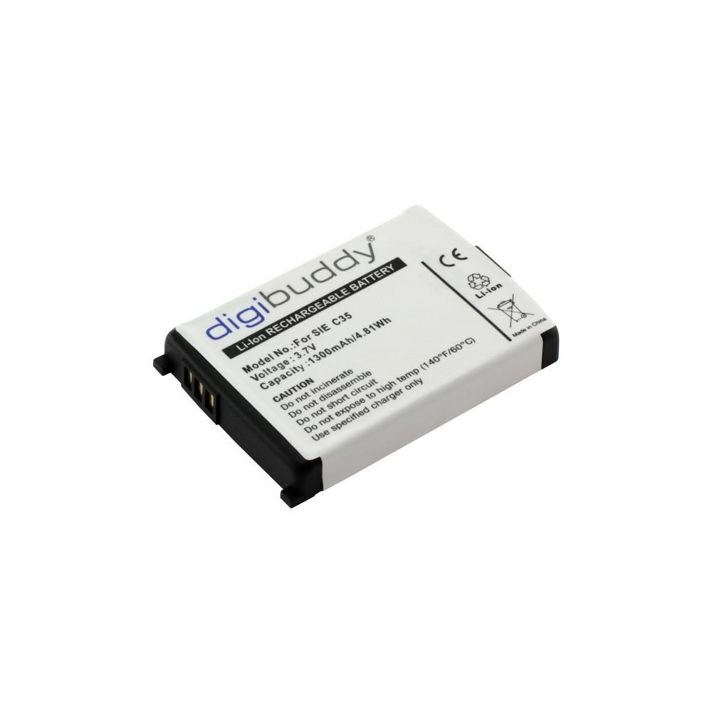OTB - Acumulator pentru Siemens C35 1300mAh ON2251 - Siemens baterii telefon - ON2251-C www.NedRo.ro