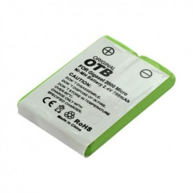 OTB - Battery for Siemens Gigaset 2000 NiMH ON2256 - Siemens phone batteries - ON2256 www.NedRo.us