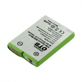 OTB - Batterij voor Siemens Gigaset 2000 NiMH ON2256 - Siemens telefoonaccu's - ON2256 www.NedRo.nl