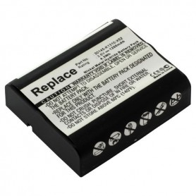 OTB - Batterij voor Siemens Gigaset 952 NiMH ON2258 - Siemens telefoonaccu's - ON2258 www.NedRo.nl