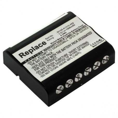 OTB, Batterij voor Siemens Gigaset 952 NiMH ON2258, Siemens telefoonaccu's, ON2258, EtronixCenter.com