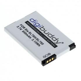 Batterij voor Siemens Gigaset SL78H / SL780 / SL785 / SL788