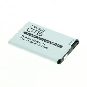Battery for BlackBerry J-S1 Li-Ion ON2285