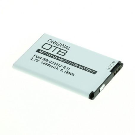 OTB, Battery for BlackBerry J-S1 Li-Ion ON2285, Blackberry phone batteries, ON2285