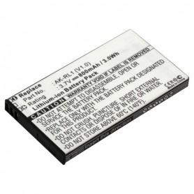 Battery for Emporia AK-RL1 Li-Ion ON2289