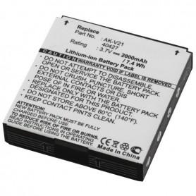 OTB - Batterij voor Emporia AK-V21 Li-Ion ON2291 - Telefoonaccu's diverse merken - ON2291 www.NedRo.nl