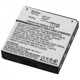 OTB, Battery for Emporia AK-V21 Li-Ion, Other brands phone batteries, ON2291, EtronixCenter.com