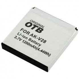 OTB, Batterij voor Emporia AK-V28 Li-Ion, Telefoonaccu's diverse merken , ON2292, EtronixCenter.com
