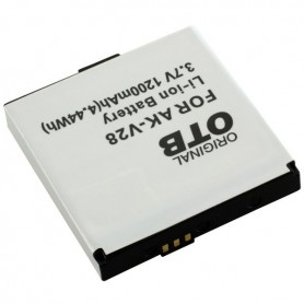OTB - Batterij voor Emporia AK-V28 Li-Ion - Telefoonaccu's diverse merken - ON2292-C www.NedRo.nl