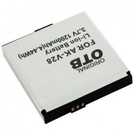 OTB - Batterij voor Emporia AK-V28 Li-Ion ON2292 - Telefoonaccu's diverse merken - ON2292 www.NedRo.nl