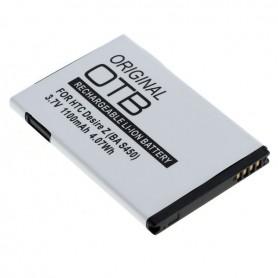 Batterij voor HTC BA S450 Li-Ion
