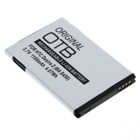 OTB, Battery for HTC BA S450 Li-Ion, HTC phone batteries, ON2303