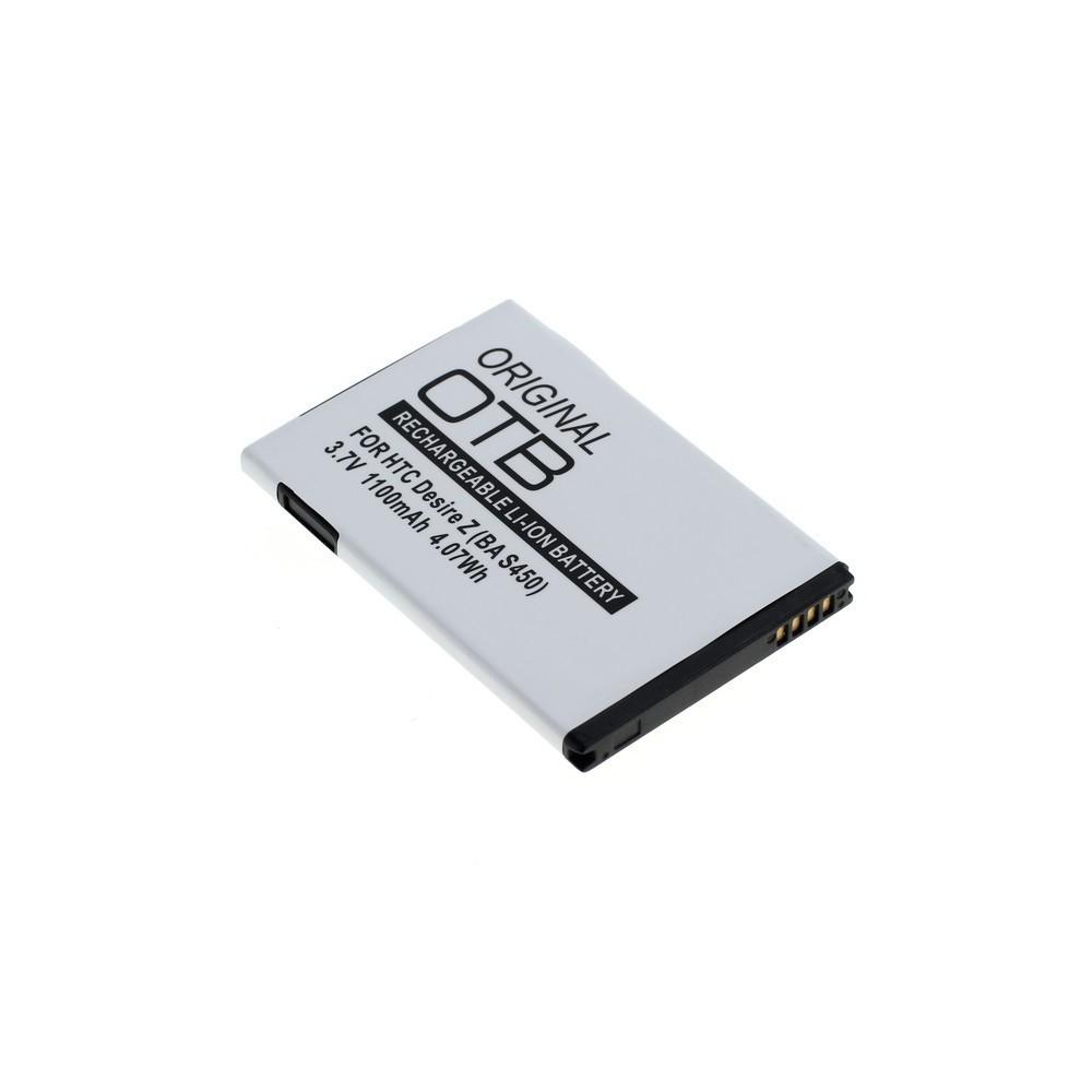 Batterij voor HTC BA S450 Li-Ion ON2303