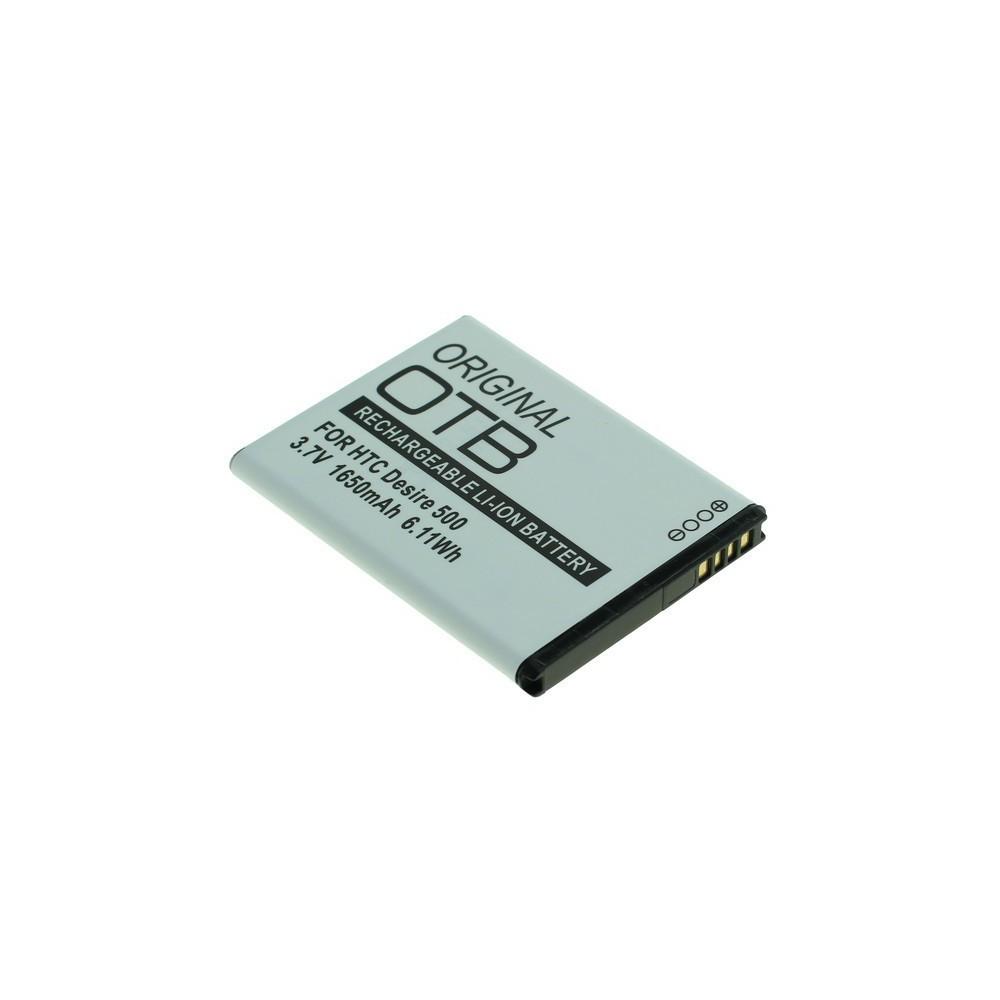 Batterij voor HTC Desire 500 Li-Ion ON2304