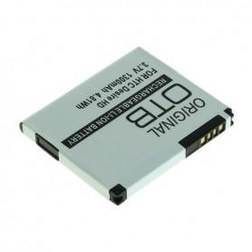 Batterij voor HTC BA S470 Li-Ion ON2305