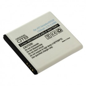 Battery for HTC BA S590 Li-Ion ON2308
