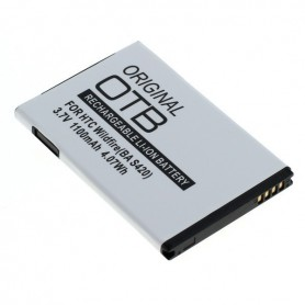 OTB, Battery for HTC BA S420 Li-Ion ON2311, HTC phone batteries, ON2311, EtronixCenter.com