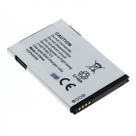 OTB - Batterij voor HTC BA S420 Li-Ion ON2311 - HTC telefoonaccu's - ON2311 www.NedRo.nl