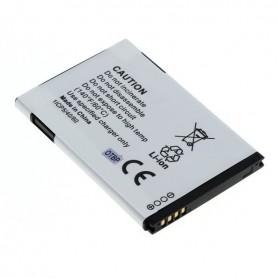 OTB, Batterij voor HTC BA S420 Li-Ion ON2311, HTC telefoonaccu's, ON2311, EtronixCenter.com