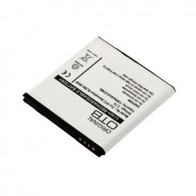 OTB - Batterij voor HTC Sensation XL / HTC Titan (BA S640) ON2314 - HTC telefoonaccu's - ON2314 www.NedRo.nl