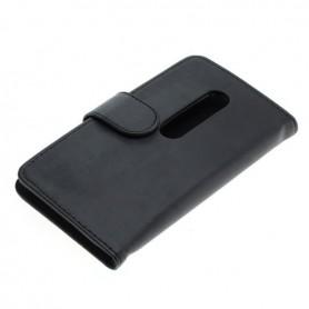 OTB - Bookstyle hoesje voor Motorola Moto G (3rd Generation) - Motorola telefoonhoesjes - ON2597 www.NedRo.nl