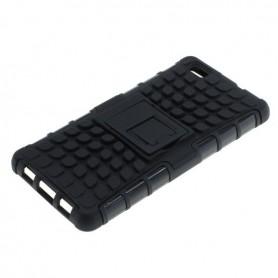 OTB - Schokbestendig Case voor Huawei P8 Lite - Huawei telefoonhoesjes - ON2621 www.NedRo.nl