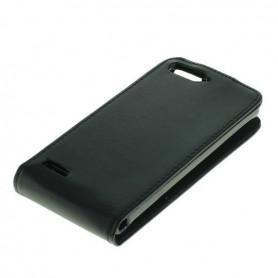 OTB - Flipcase hoesje voor Huawei Ascend P7 Mini - Huawei telefoonhoesjes - ON2592 www.NedRo.nl
