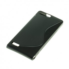 TPU Case for Huawei Ascend P7 Mini
