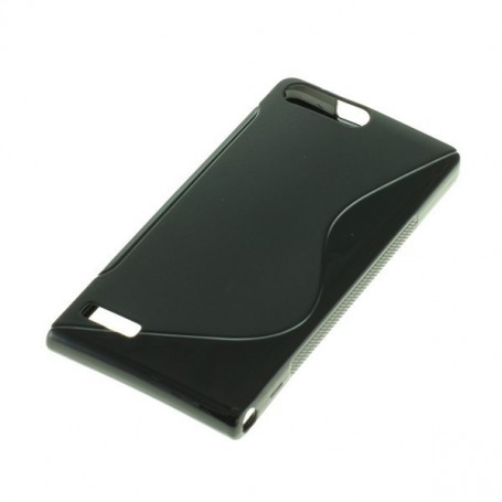 OTB - TPU Case for Huawei Ascend P7 Mini - Huawei phone cases - ON2523