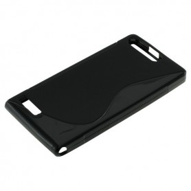 OTB, TPU case voor Huawei Ascend G6, Huawei telefoonhoesjes, ON2350, EtronixCenter.com