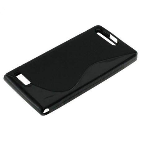OTB, TPU case for Huawei Ascend G6, Huawei phone cases, ON2350