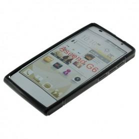 OTB, Husa TPU pentru Huawei Ascend G6, Huawei huse telefon, ON2350, EtronixCenter.com