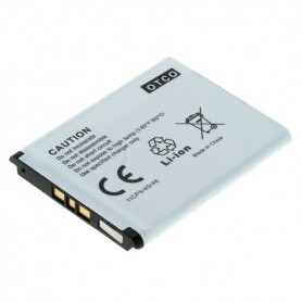 NedRo, Battery for Sony Ericsson K800/V800/W900/P990 BST-33, Sony phone batteries, ON2828, EtronixCenter.com
