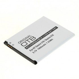 OTB, Battery for HTC Desire 516 / 5360570 / B0PB5100 Li-Ion ON3167, HTC phone batteries, ON3167, EtronixCenter.com
