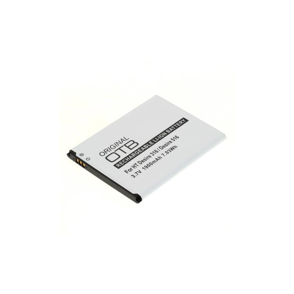 battery for htc desire 516 5360570 b0pb5100 li ion. Black Bedroom Furniture Sets. Home Design Ideas