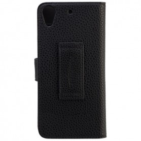 OTB - COMMANDER BOOK CASE ELITE for HTC Desire 626 - HTC telefoonhoesjes - ON3495 www.NedRo.nl