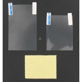 NedRo - Screen Protector Folie voor 3DS XL - Nintendo 3DS - YGN811-C www.NedRo.nl