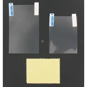 Oem - Screen Protector Film for 3DS XL - Nintendo 3DS - YGN811