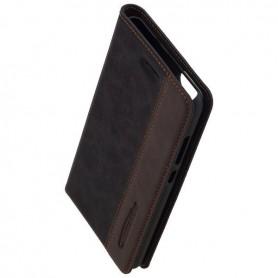 Commander, Commander Book Case voor Wiko Lenny 3, Wiko telefoonhoesjes, ON3590, EtronixCenter.com