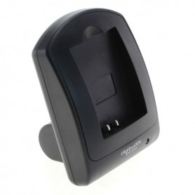 OTB - USB Charger for Canon NB-12L ON2850 - Canon photo-video chargers - ON2850-C www.NedRo.us