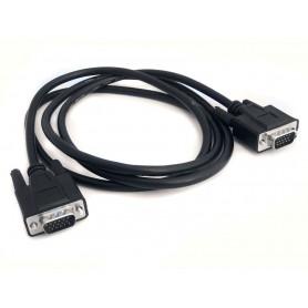 Cablu VGA Male la Male